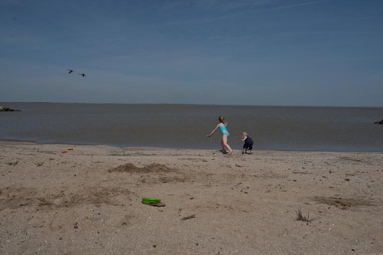Best Beaches Near Toledo Ohio